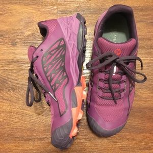 Merrell All Out Terra Ice Women's Shoes